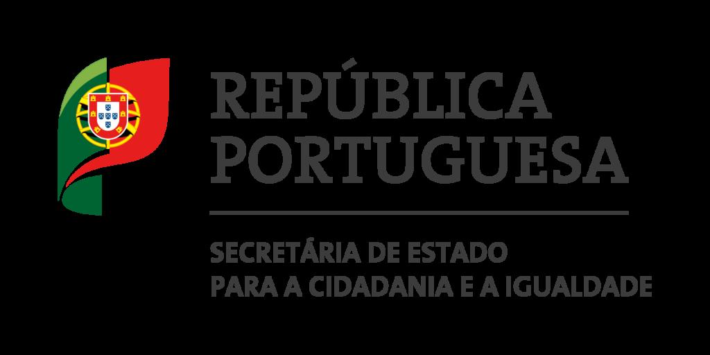 Logótipo da República Portuguesa
